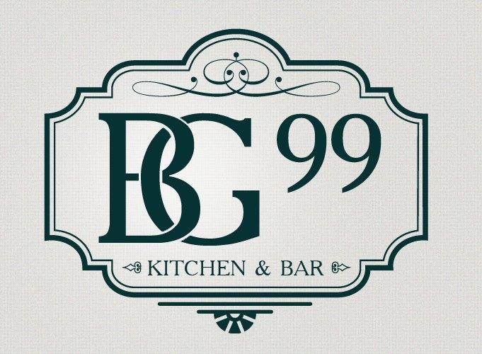 Открытие уходящего года ресторан «BG99»