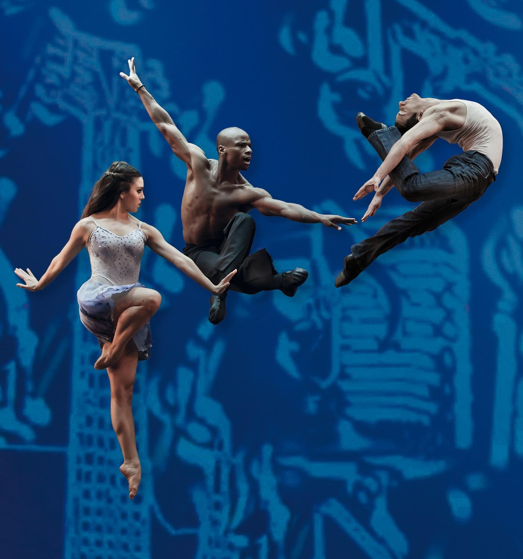 Rock The Ballet приезжает в Израиль с новой яркой программой