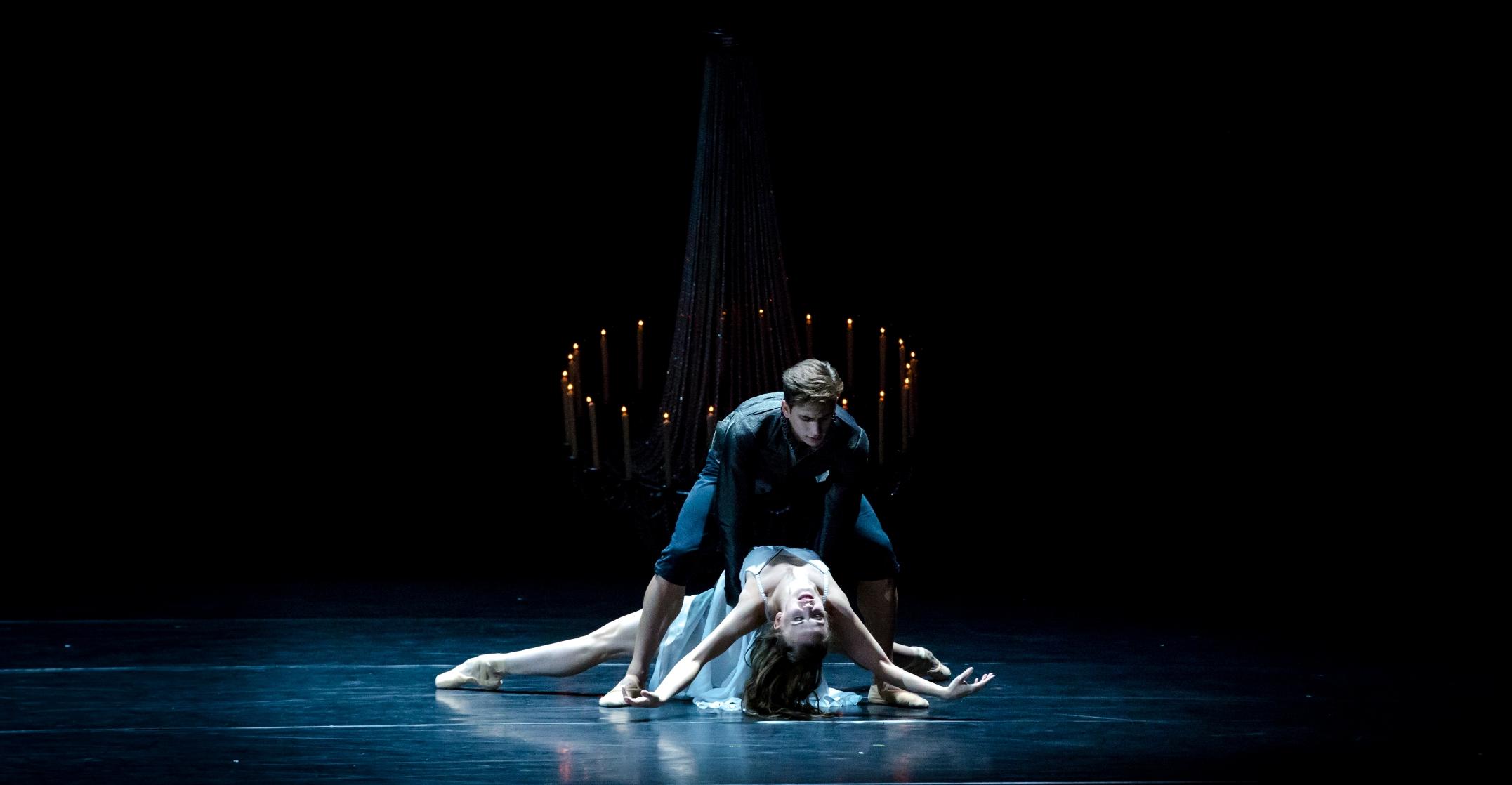 """""""Злодейство – не романтично!"""": балет """"Ромео и Джульетта"""" из Цюриха"""