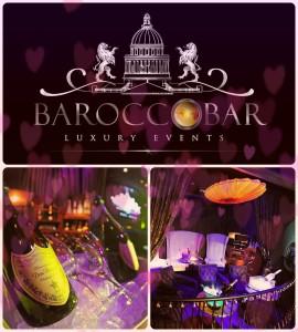 Baroccobar love