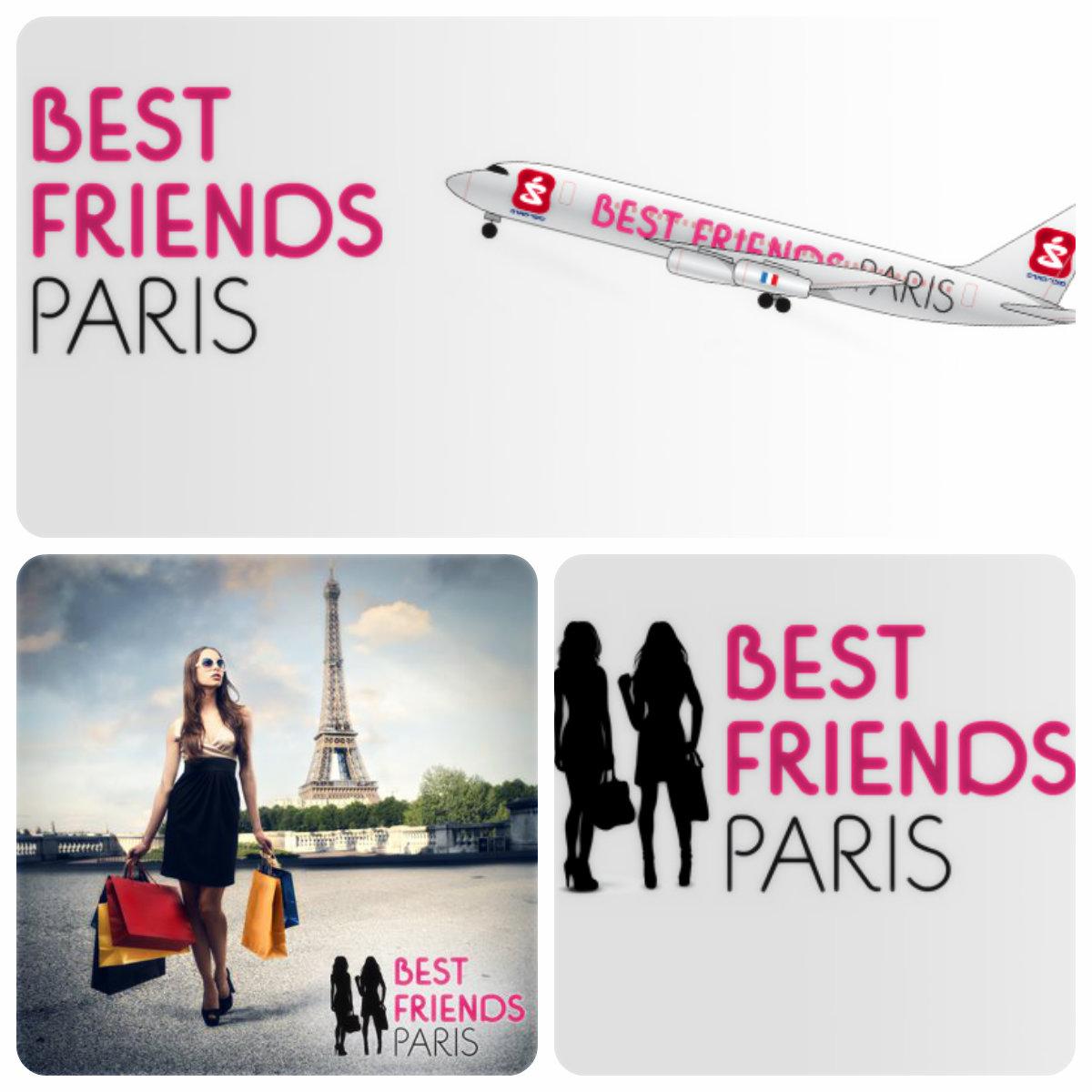 Внимание!!! Розыгрыши поездок в Париж!!!