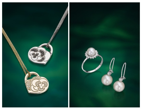 Интересные факты о бриллиантах и украшениях
