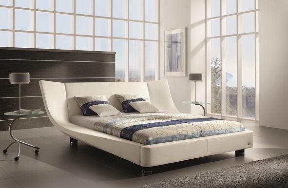 Swiss System – «Феррари» в мире современных спален