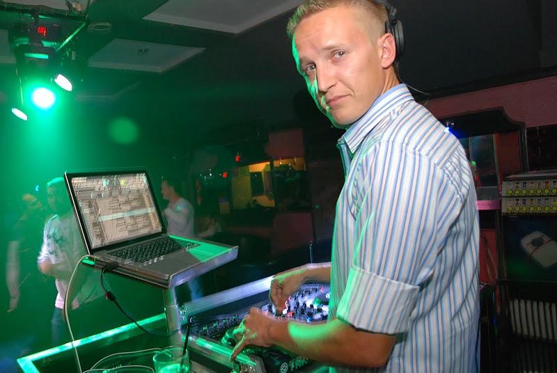 DJ Kalashnikov