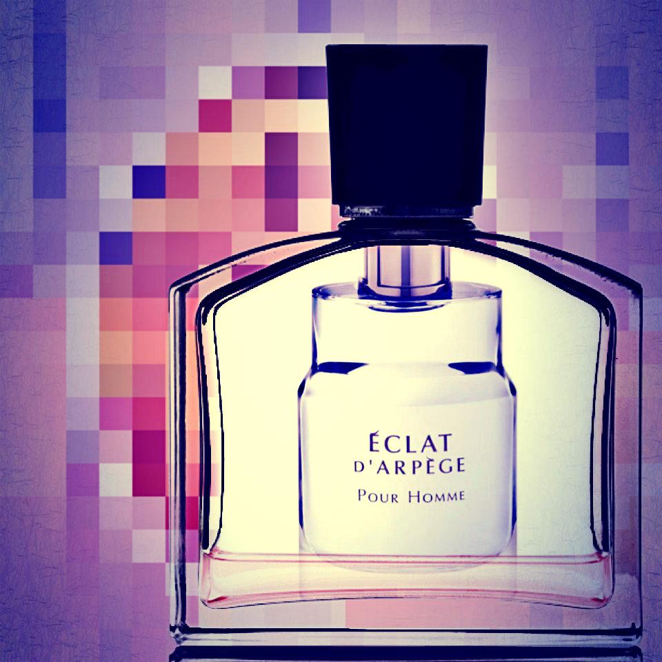 Вдохнуть аромат любимого мужчины….
