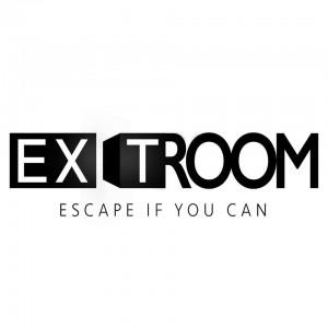 Exit Room logo