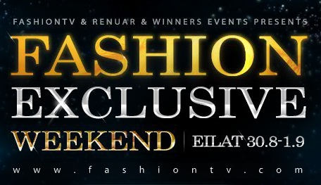 Fashion Exclusive Weekend