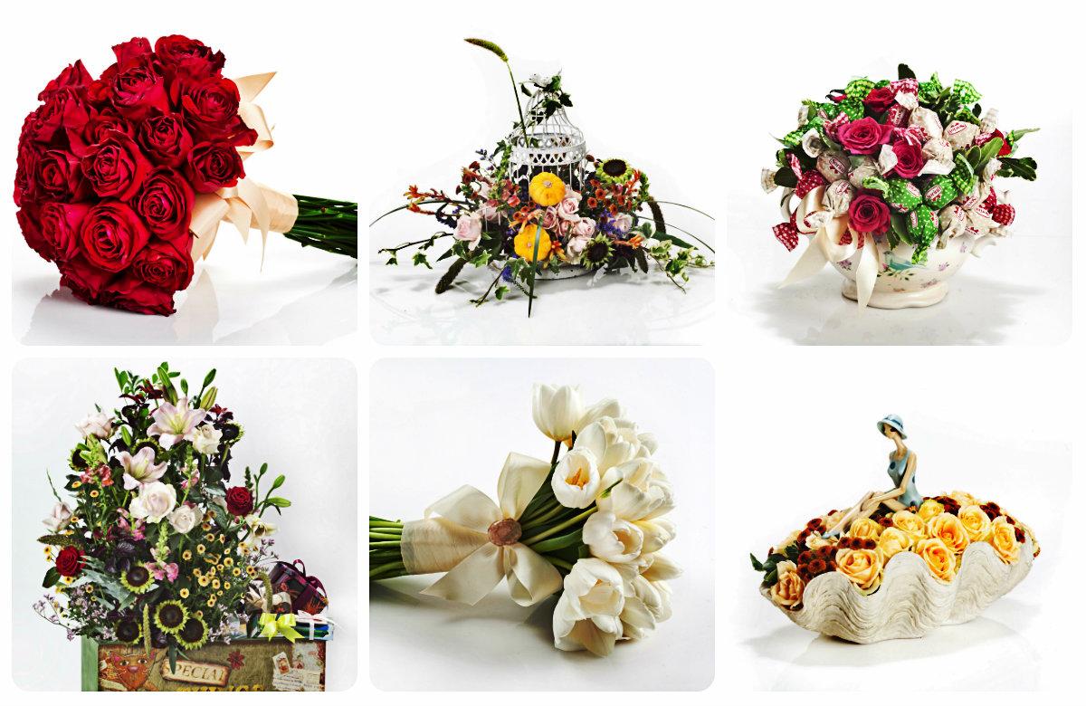 Флорист — творческая профессия с хорошей зарплатой