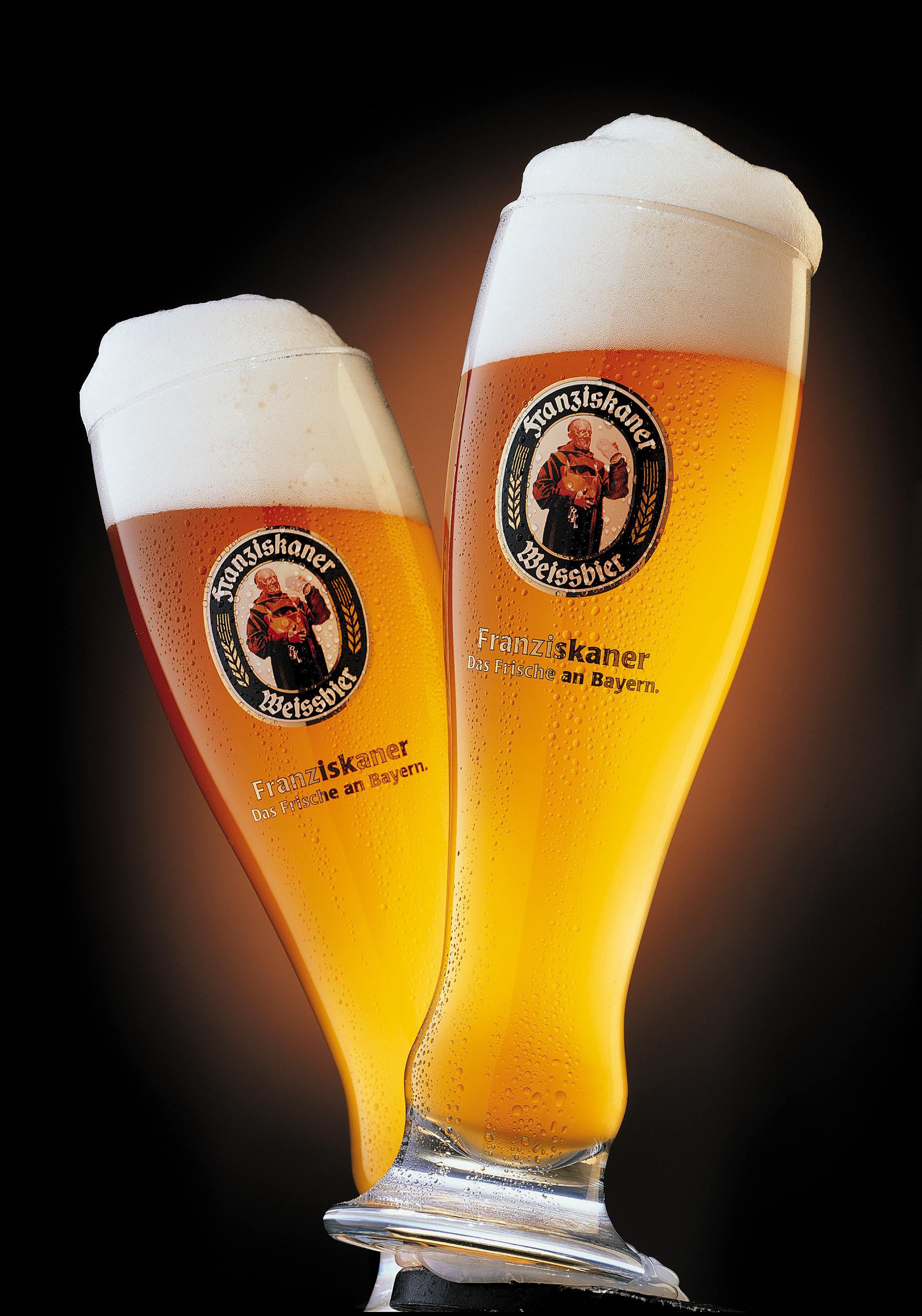 Пивной этикет: как правильно пить пиво