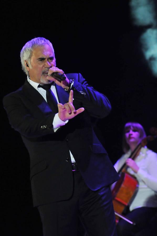 Отчет по концерту Валерия Меладзе в Тель-Авиве