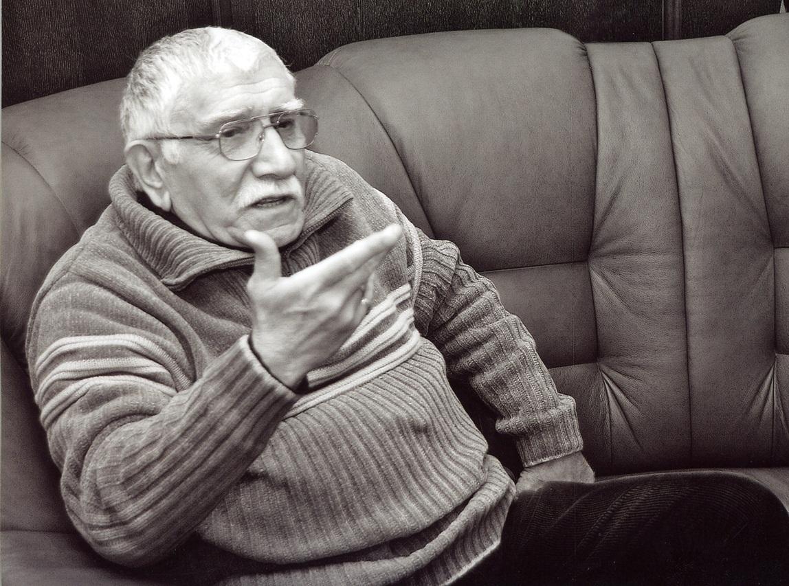 Джигарханян – настоящая легенда России