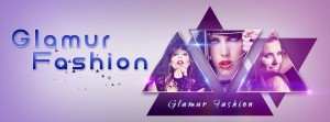 Glamur Fashion logo