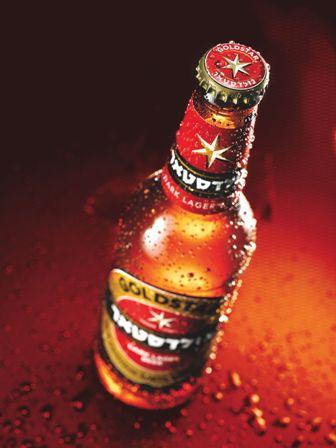 Лагер – признанный лидер среди любителей пива