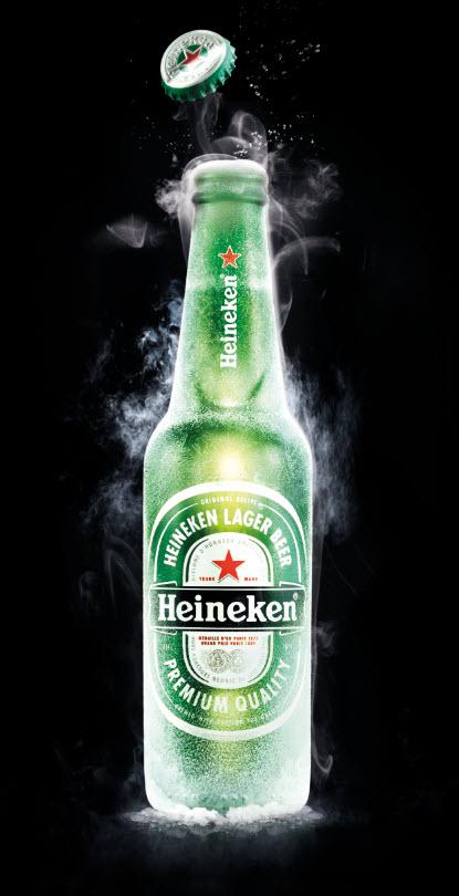 Пиво Extra Cold – мировая тенденция потребления пива