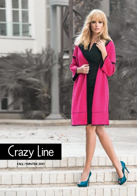 Ханука в Crazy Line – скидки 40%-50%