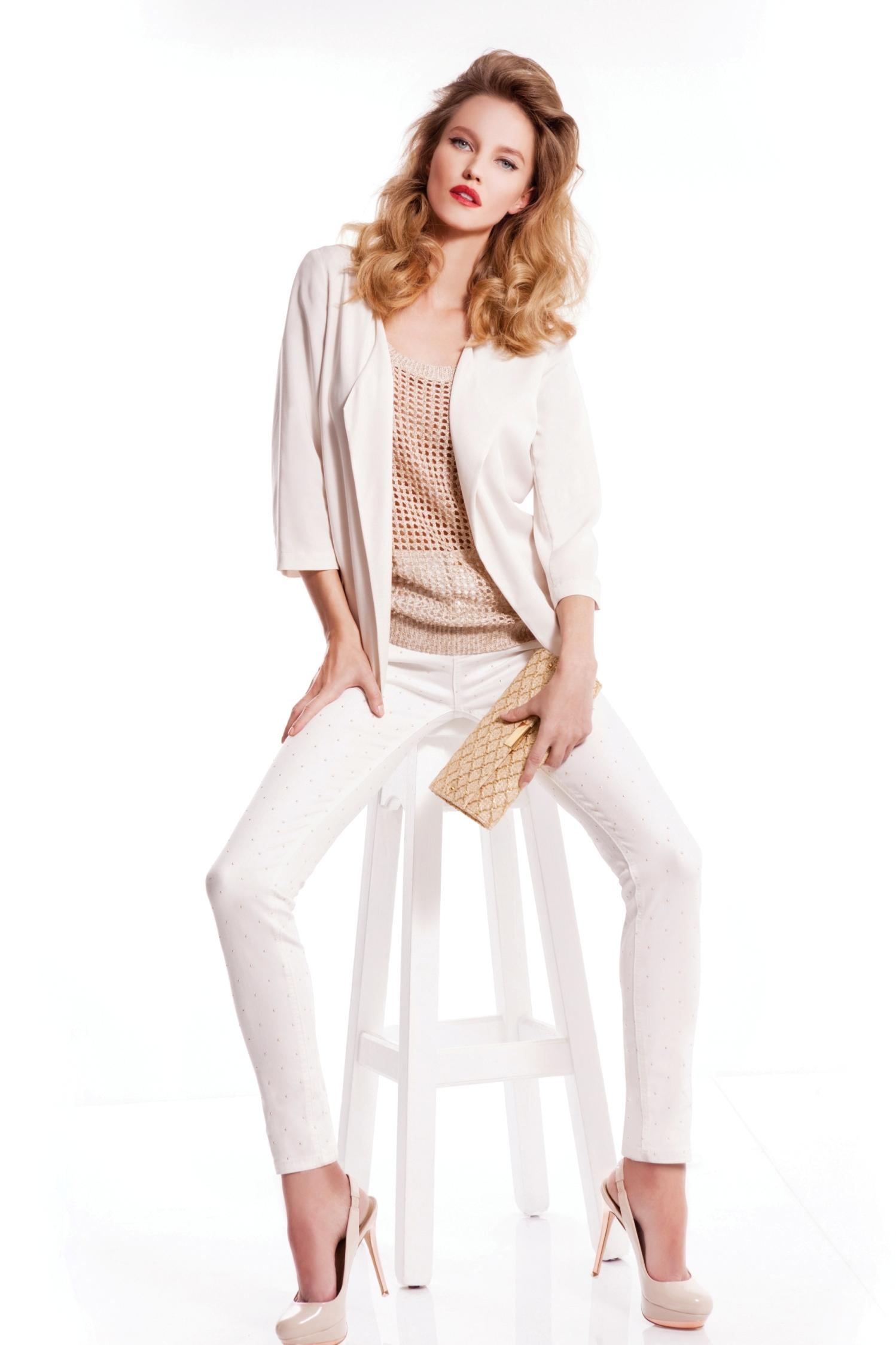 Модный летний гардероб от Honigman