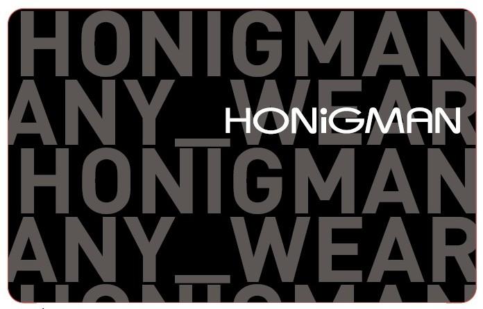 Honigman празднует начало нового сезона