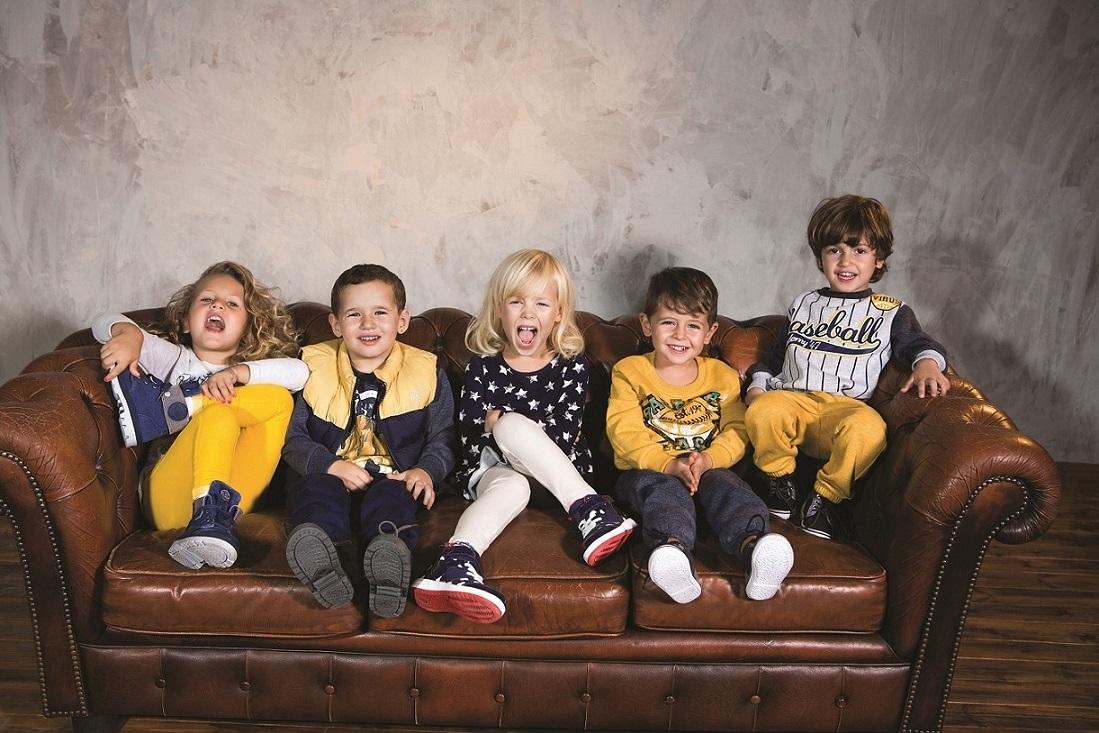 Honigman Kids: как одеть ребенка зимой