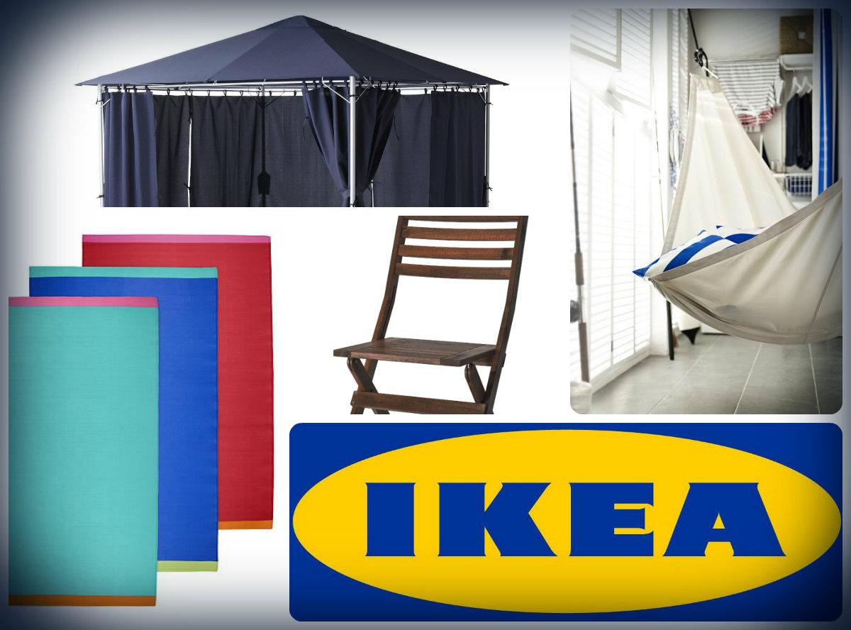 IKEA в День Независимости