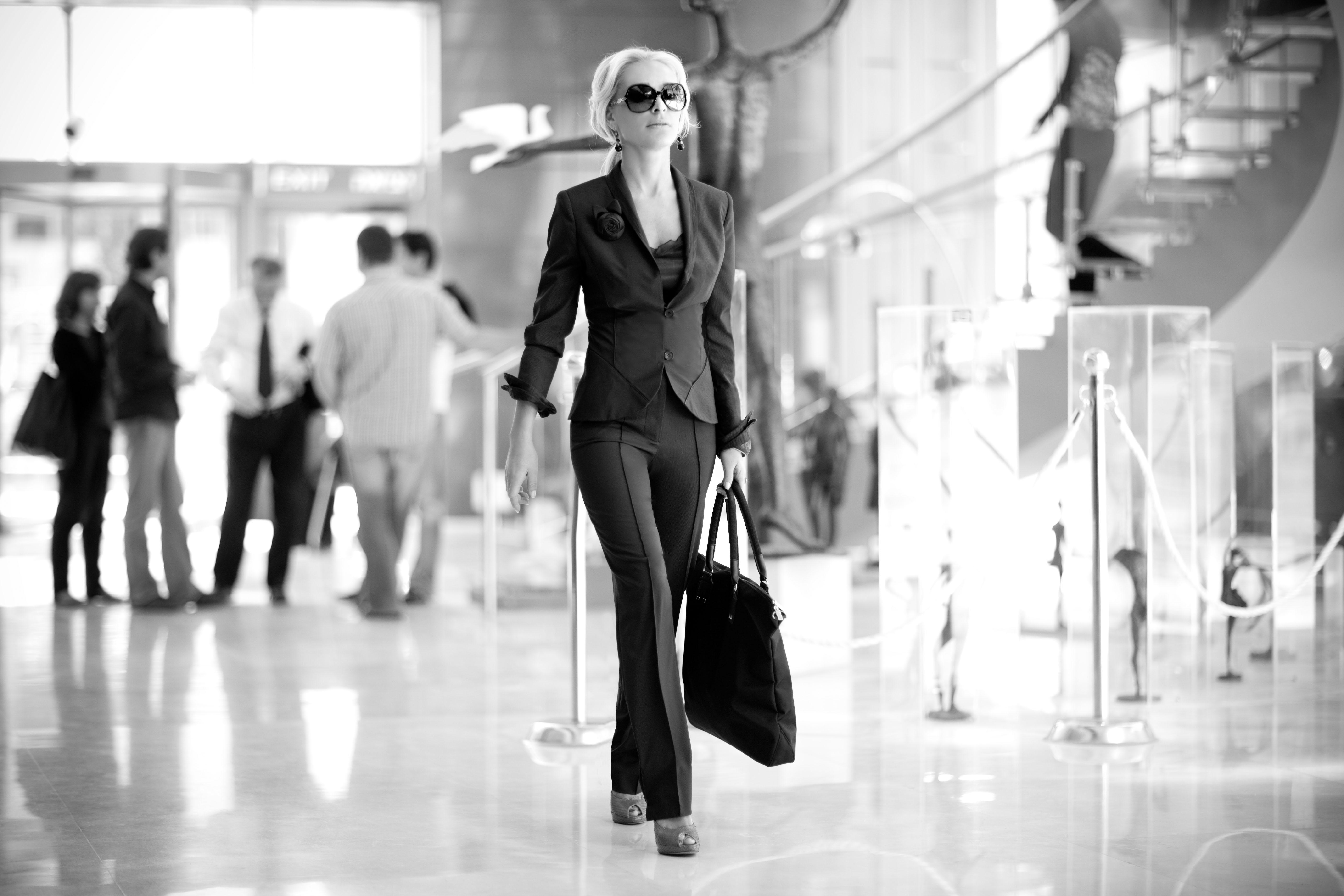 Деловая одежда: 6 секретов успеха в бизнесе