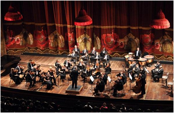 Юбилейный фестиваль классической музыки в Эйлате