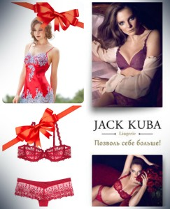 Jack Kuba love