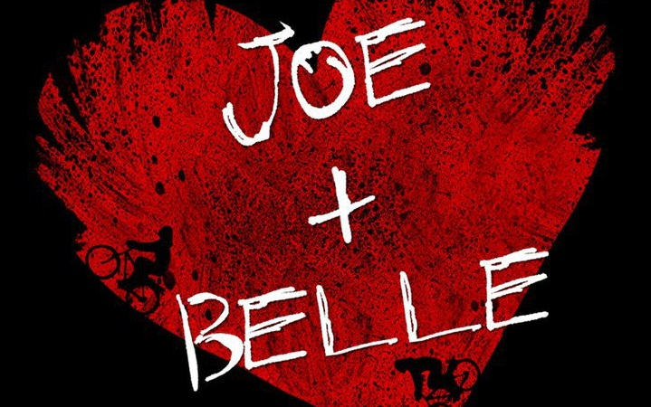 Фестиваль «гордости»  — «Джо и Белл»