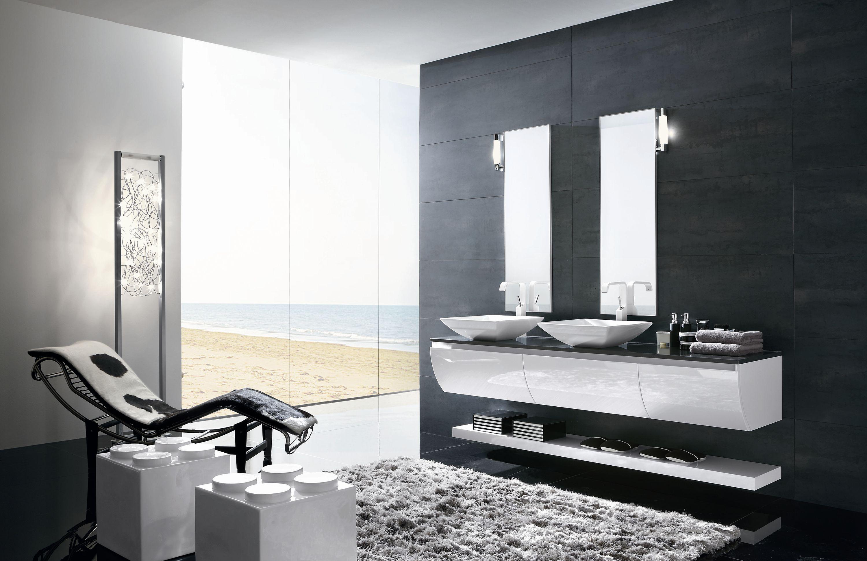 Как создать идеальную ванную комнату?