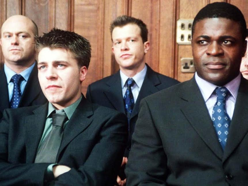 Увлекательные криминальные детективы на канале CBS Drama