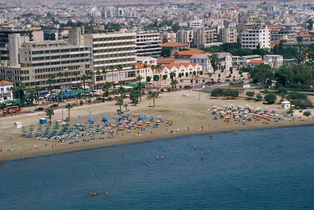 Для туристов Кипр остался настоящим раем