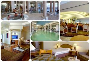 Le Meridien Dead Sea rooms