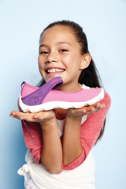 Лучшая обувь для школьника