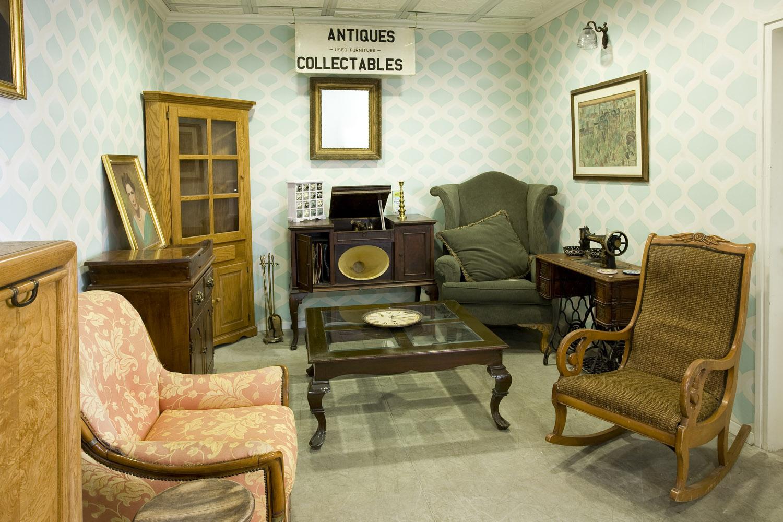 Как привести в порядок старую мебель, которую вы нашли на улице?