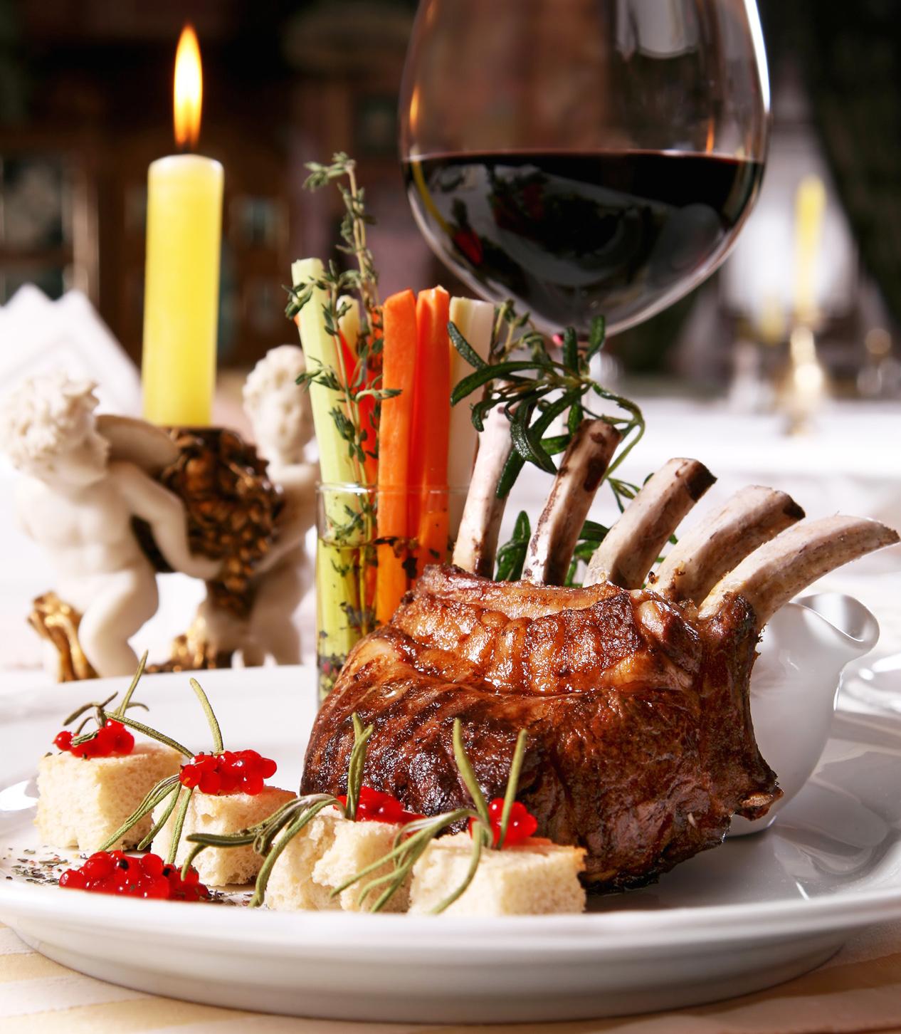 Готовим с лучшим кулинарными блогерами