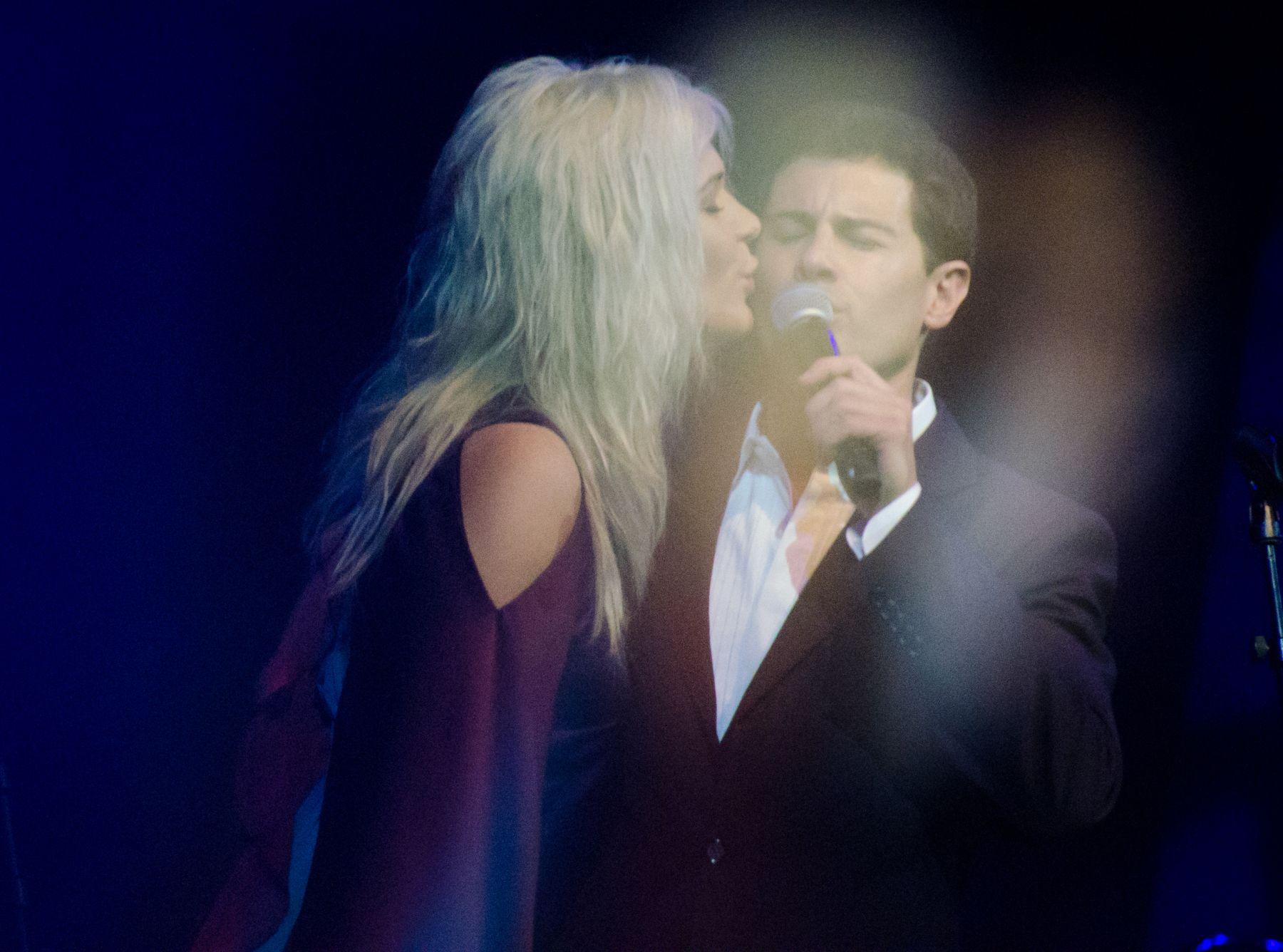 Макарские – о «Живых концертах»