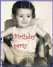 клуб «Deja Vu» Marat birthday !!!