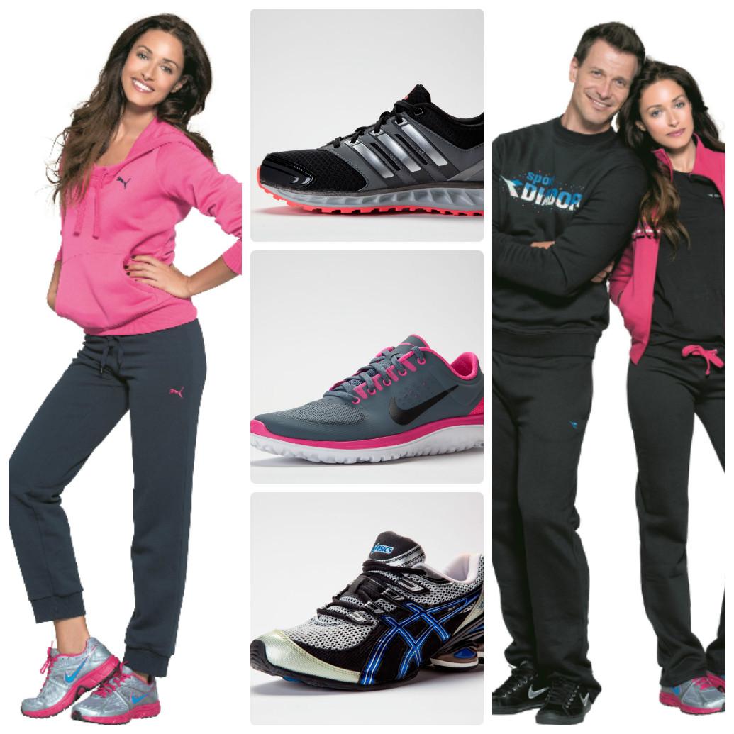 Новая маркетинговая стратегия: самая дешевая спортивная обувь в Израиле!