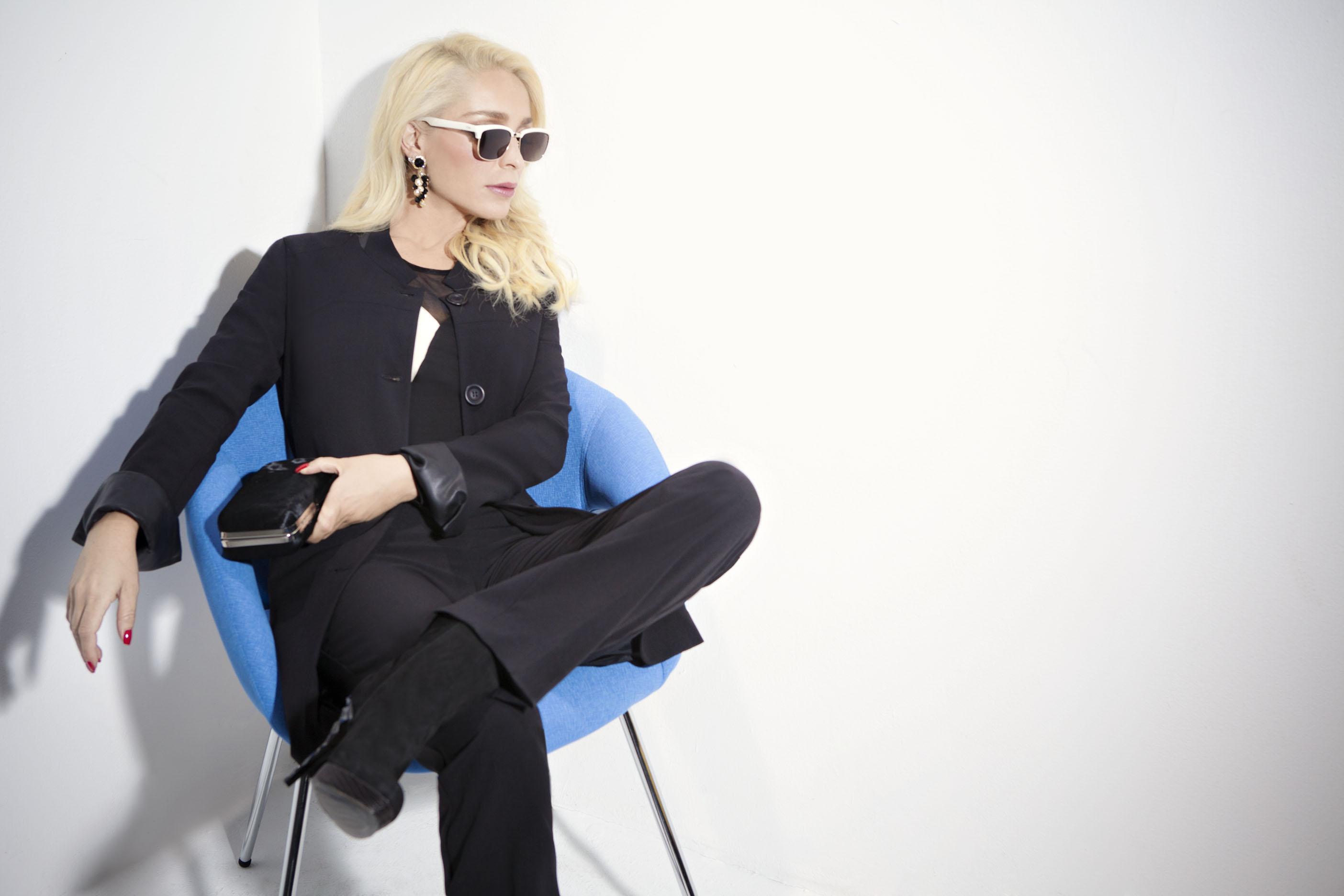 5 трендов деловой моды «Осень-Зима 2012-13»
