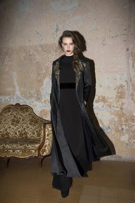 Michal Negrin: скидка 15% на модную коллекцию одежды