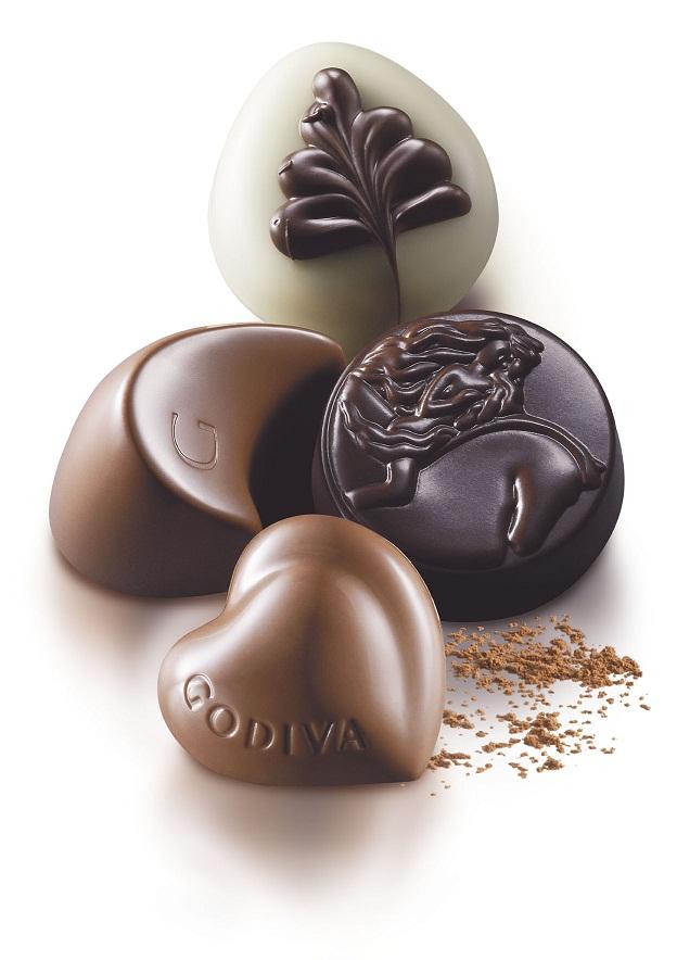 <<Как доставить шоколадное удовольствие>>