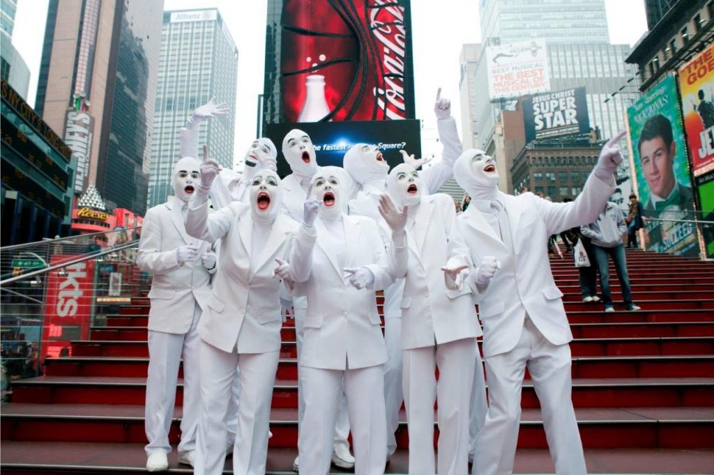 NYC 2012 2+