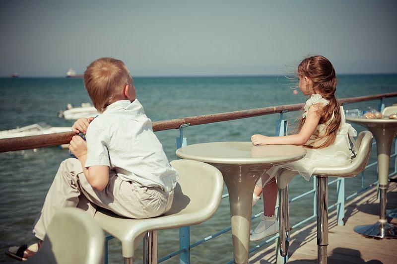 С любовью – на Кипр