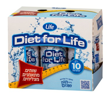 Diet for Life – худеем вкусно и эффективно