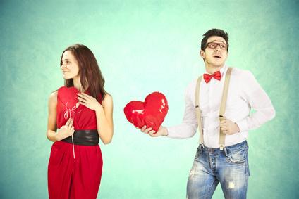 Страх признаться в любви: как научиться открыто говорить о чувствах?