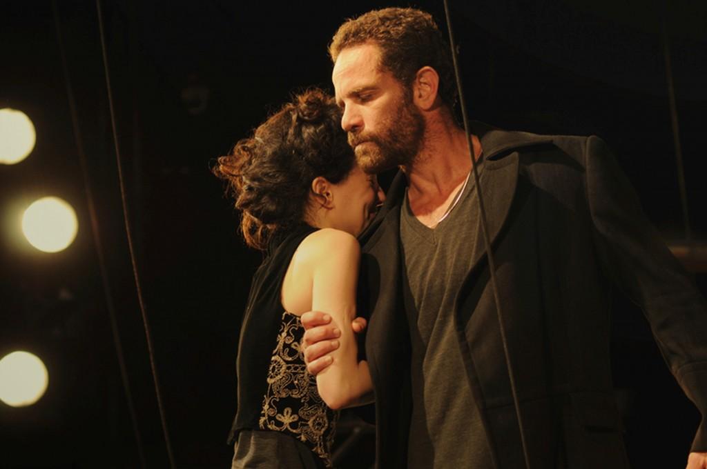 Otello - novi spektakl Geshera