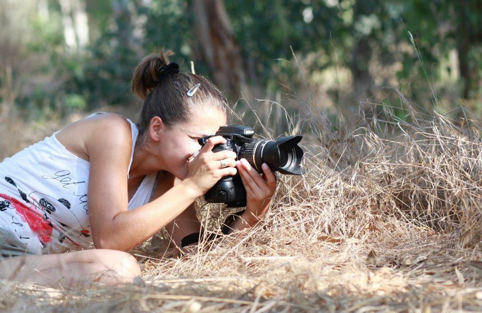 Фотограф – профессия, или призвание?
