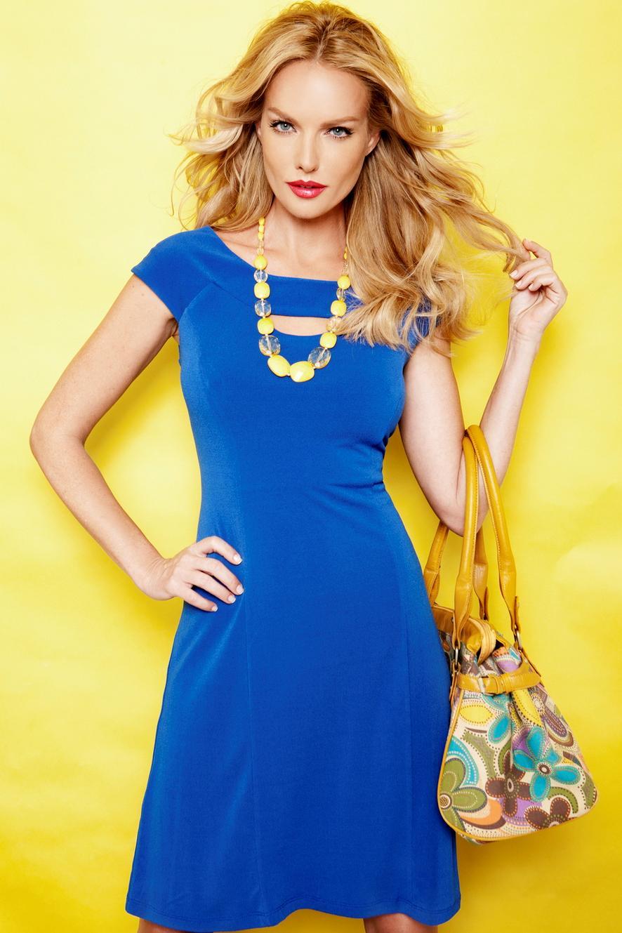 Выбираем платье для романтического ужина Советы от Crazy Line