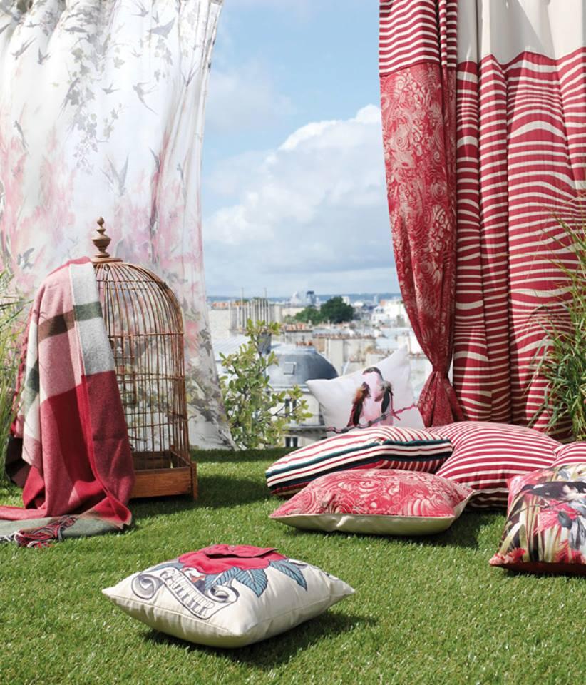 «Это Париж!»: новая коллекция Jean Paul Gaultier для вашего дома от Renby