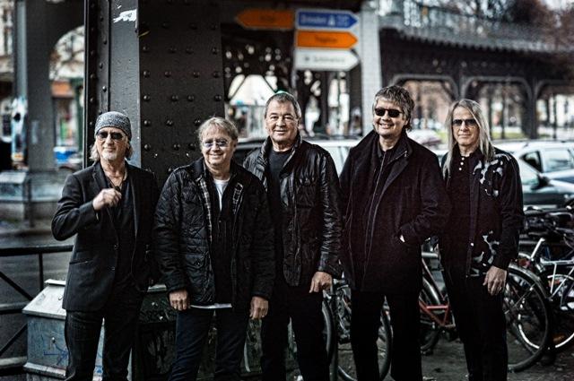 Ричи Блэкмор: до и после Deep Purple