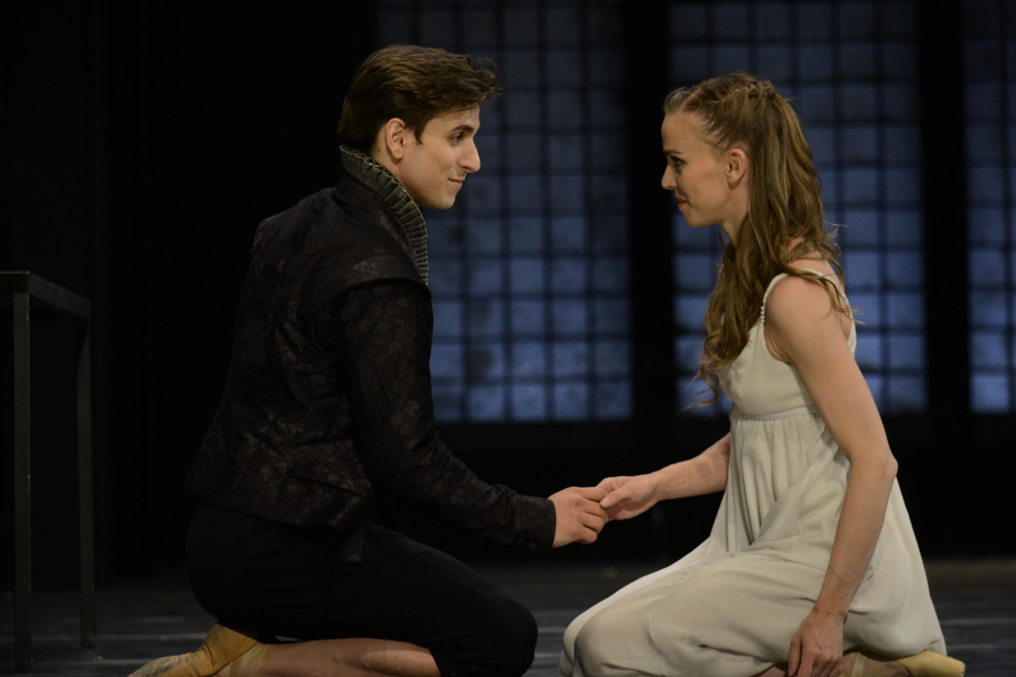Скоро в Израиле: «Ромео и Джульетта» в постановке Цюрихского балета